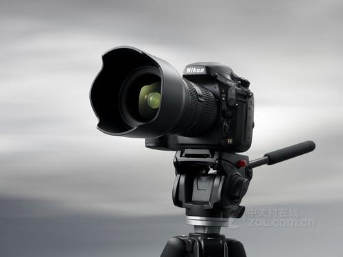 像素提升一大步 尼康D800单机售24200元