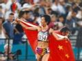 奥运中国脸——东方神鹿王军霞