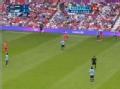 视频-12奥运男足乌拉圭VS阿联酋60-75分钟实况