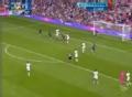 进球-贝拉米门前抢点凌空抽射 英国1-0塞内加尔