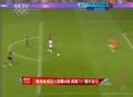 进球-科纳特越过门将轻推破门 英国1-1塞内加尔