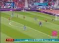 进球-本特森接妙传轻推破门 洪都拉斯1-1摩洛哥