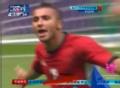 进球-拉布亚德吊射扳回比分 洪都拉斯2-2摩洛哥