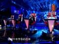 《中国好声音》预告片 第三期预告片