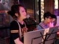 《2012花儿朵朵》片花 花儿选手酒吧演唱《reflection》