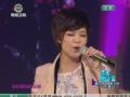 《2012花儿朵朵》片花 金帅演唱《花田错》