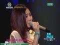 《2012花儿朵朵》片花 王佩嫣演唱《爱如空气》