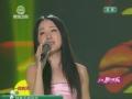 《2012花儿朵朵》片花 杨钰莹演唱《月亮船》