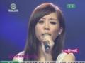 《2012花儿朵朵》片花 赵晗君演唱《我对自己开了一枪》