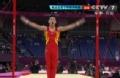 奥运视频-三金王邹凯不减当年 男团体操预赛
