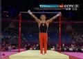 奥运视频-左德兰德空翻动作飘逸 男团体操预赛