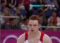 奥运视频-霍尔维斯引全场欢呼 男团体操预赛