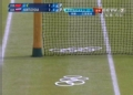 奥运视频-汉图楚娃奋力接球 回击破坏网上五环