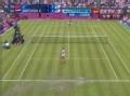 奥运视频-李娜苦战三盘不敌对手 女单首轮出局