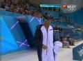 奥运视频-菲尔普斯出场比赛 吸引现场观众高呼