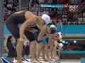 奥运视频-焦刘洋陆滢顺利晋级 女子100米半决赛