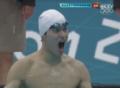 奥运视频-孙杨力克朴泰桓 摘得400米自由泳金牌