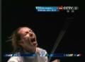 奥运视频-韦扎利穿心剑绝杀 女子个人花剑摘铜