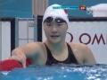 奥运视频-叶诗文破世界纪录 女子400米混泳摘金