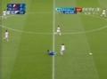 奥运视频-德里亚大力抽射偏出 女足法国VS朝鲜