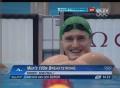 奥运视频-范德博格破纪录晋级 男子100米蛙泳