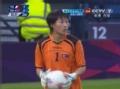 奥运视频-金南庆解围险酿乌龙 女足法国VS朝鲜