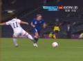 奥运视频-邦帕斯托进攻吃黄牌 女足法国VS朝鲜