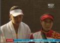 奥运视频-李娜遭淘汰表遗憾 彭帅郑洁表很惊讶