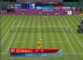 奥运视频-费天王闪亮登场伦敦奥运 轻松拿首胜
