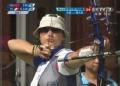 奥运视频-意大利选手打出3环 中国队暂时领先
