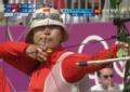 奥运视频-方玉婷箭中靶心增士气 中国VS意大利