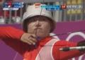 奥运视频-方玉婷10环建功 中国1箭绝杀意大利