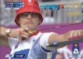 奥运视频-爱莉森百步穿杨 英国观众掌声四起