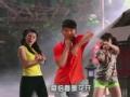 《向上吧!少年-成长秀片花》选手动感演绎谷粒舞
