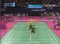 奥运视频-多里安威伦完美配合 男子双打小组赛