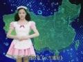 《向上吧!少年-成长秀片花》蒋羽熙诱惑女仆装播送人气播报