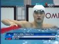 奥运视频-200自预赛孙杨居首 朴泰桓仅列第五