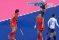 奥运视频-马弋博门前救主解危 女曲中国VS韩国