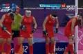 奥运视频-开场3分钟中国遭遇短角球 女曲小组赛