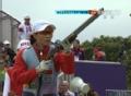 奥运视频-第2轮魏宁暂居第二 女子双向飞碟决赛