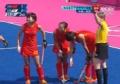 奥运视频-马弋博舍身护门再建奇功 女曲小组赛
