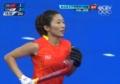 奥运视频-李红侠点球破门得分 3-0中国稳操胜券
