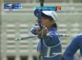 奥运视频-林辛俊中10环 射箭中华台北VS俄罗斯