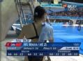 奥运视频-女双3米板决赛末组 中国金花问鼎冠军