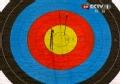 奥运视频-方玉婷9环首局领先 射箭中国VS美国