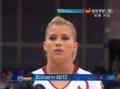 奥运视频-塞茨高低杠发挥出色 女子体操资格赛