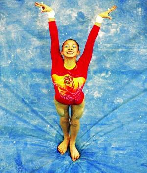 北京奥运会女团冠军成员杨伊琳则是由于年龄增长而且屡受伤病影响,实力有着明显的下降,最终落选大名单。
