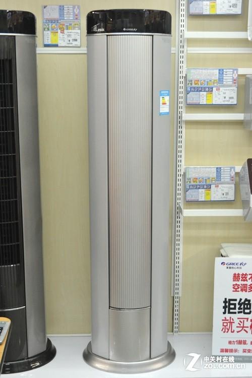 买实惠不坑爹 客厅用立柜空调选购技巧