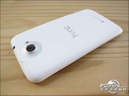 HTC S720e(One X)图片系列评测论坛报价网购实价