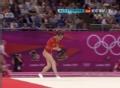 奥运视频-眭禄快速后置108 女子自由体操资格赛